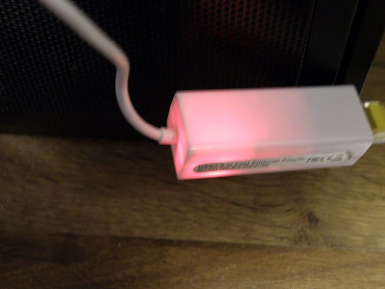 USB сетевая карта