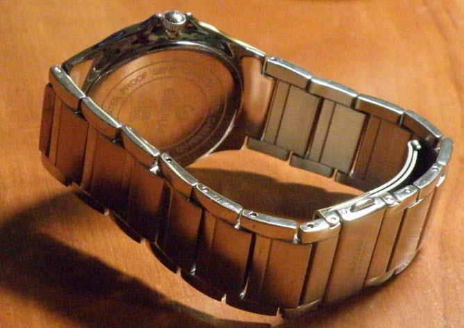 часы EASMAN