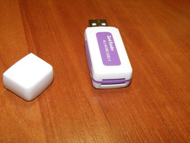 USB-Card-Reader