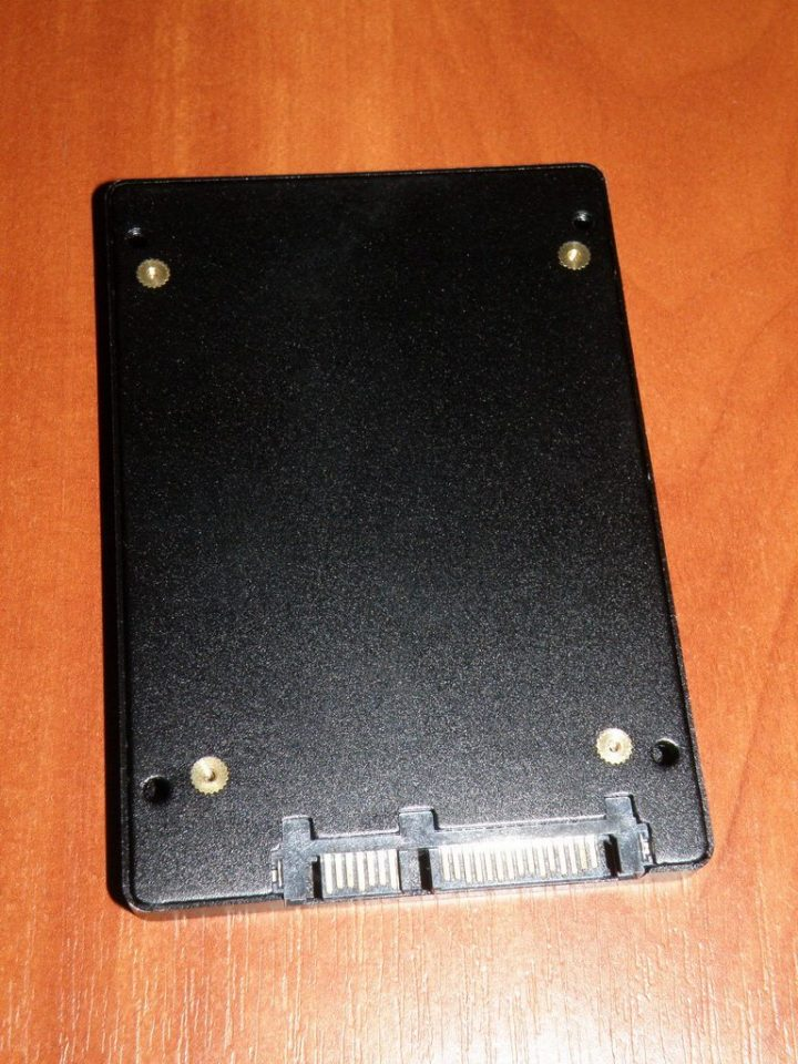 SSD MicroData