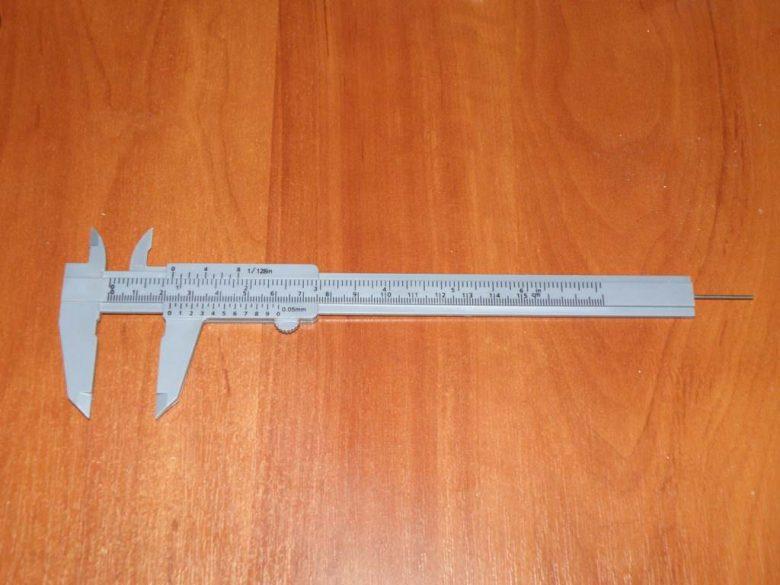штангенциркуль микрометр 0-150mm