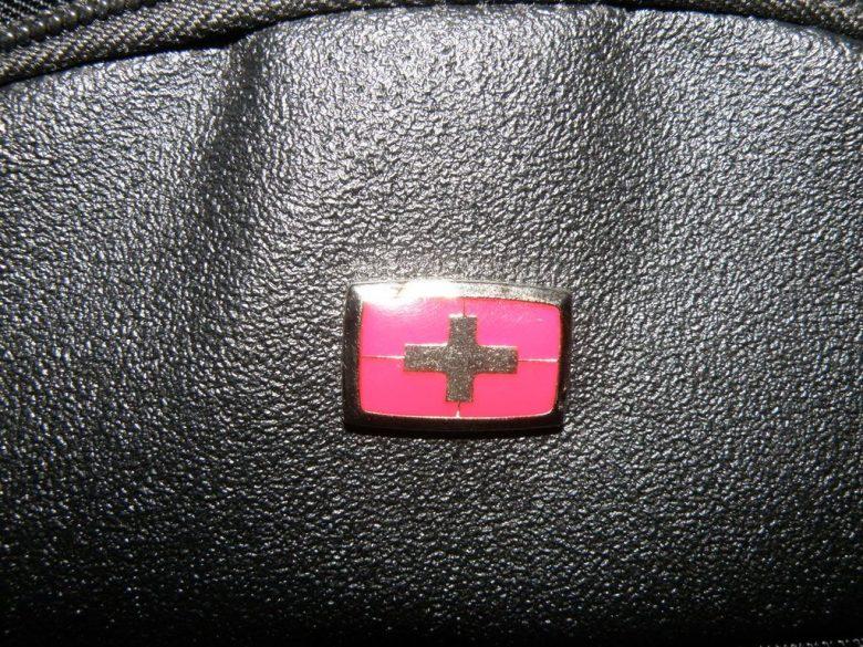 рюкзак логотип