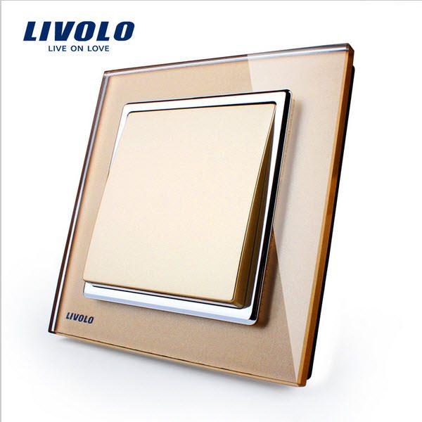Выключатель Livolo