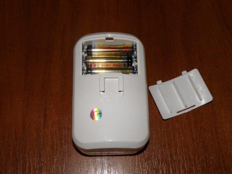 PIR Motion Sensor Detector KERUI KR-G18