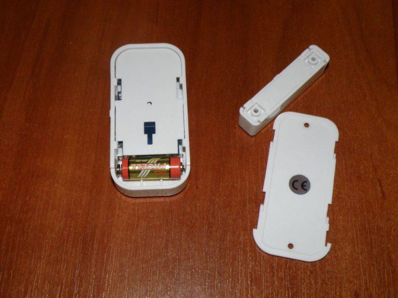 Window Door Magnet Sensor Detector