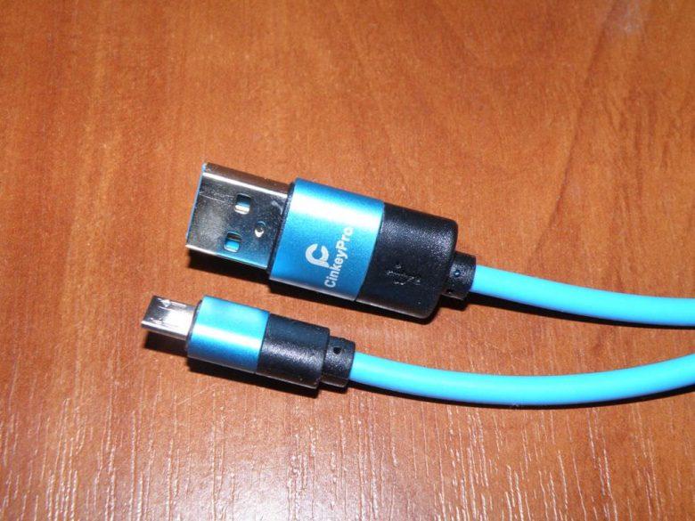 CinkeyPro Micro Usb