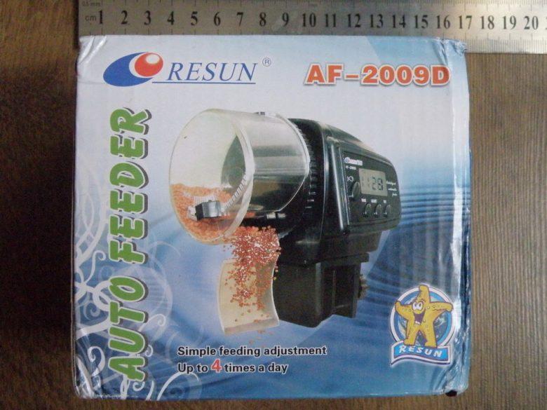 Resun AF-2009D