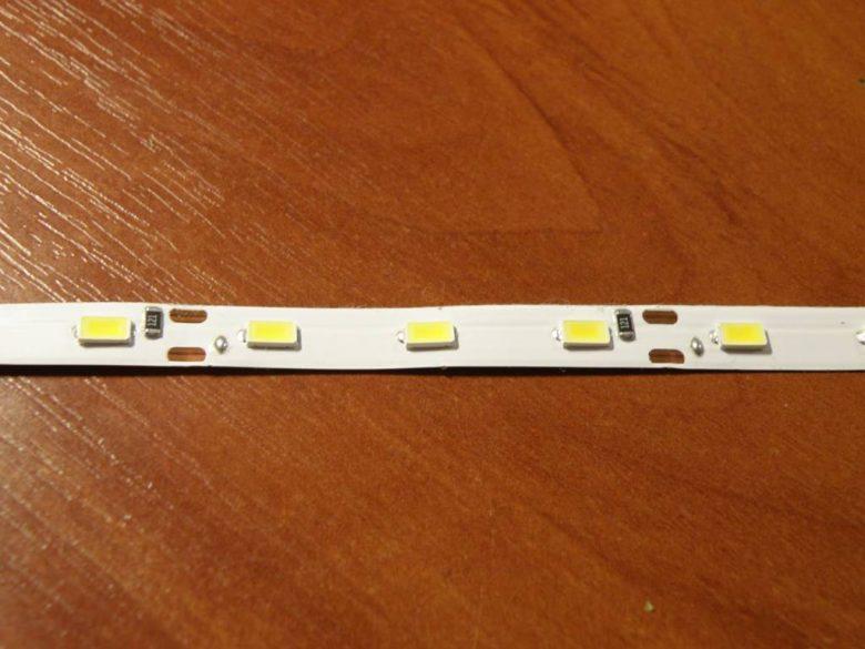 Светодиодная лента на SMD 5630