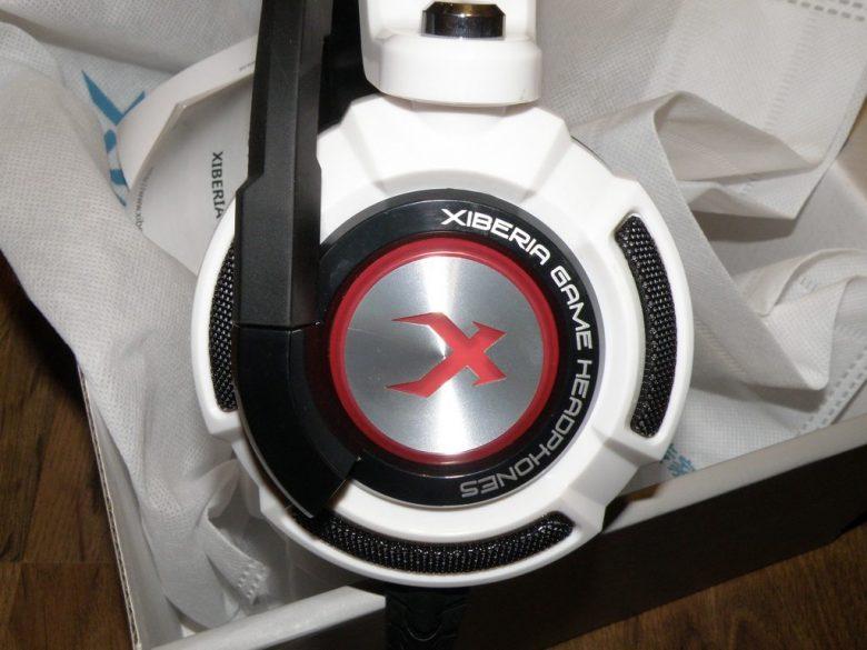 Xiberia K3
