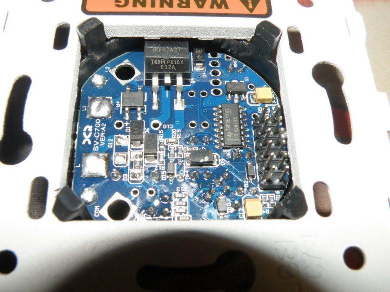Сенсорный выключатель Jiubei.