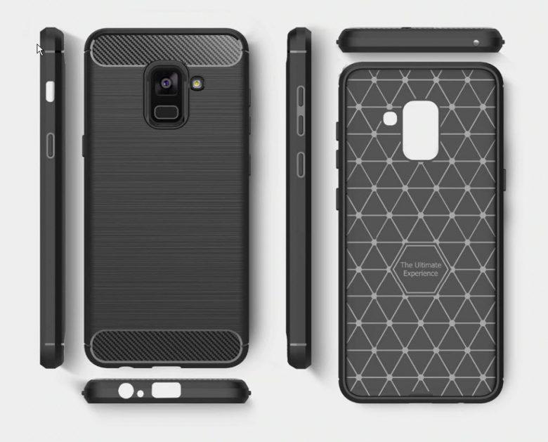чехол для Samsung Galaxy A7 2017