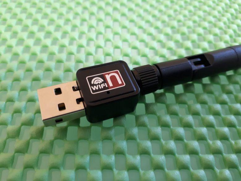 USB-Wi-Fi адаптер Ralink MT7601
