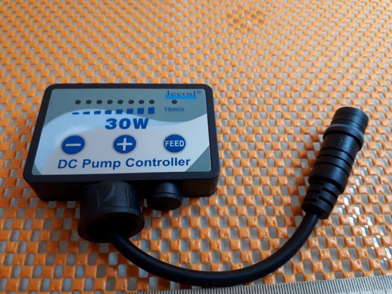 Контроллер Jebao (Jecod) dc-1200
