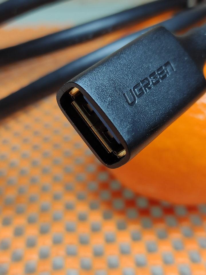 удлинитель USB - Ugreen USB 3.0